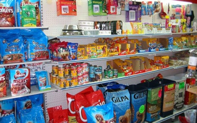 Pet Supplies In Mississauga
